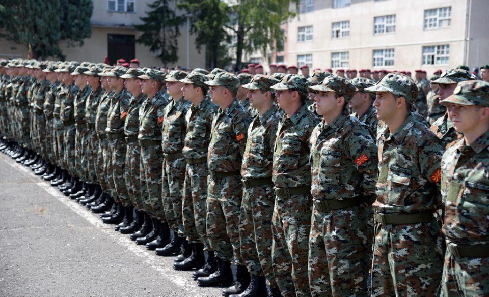 Приватните агенции за обезбедување ќе ја чуваат војската?
