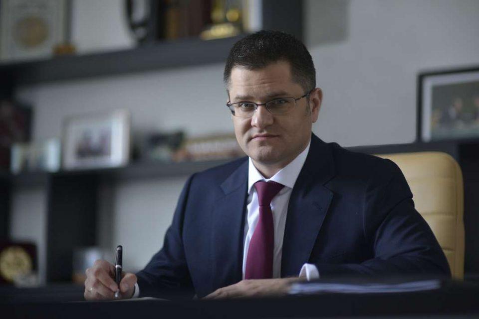 Јеремиќ: Бугарското вето е скандалозно и трагична порака за регионот