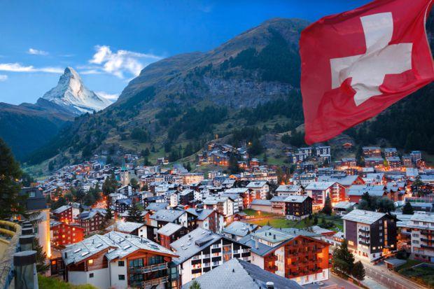 Швајцарија воведе карантин за сите кои пристигнуваат од Британија и Јужна Африка
