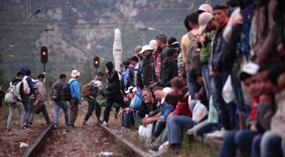 Германија предупредува на реприза на мигрантската криза од 2015