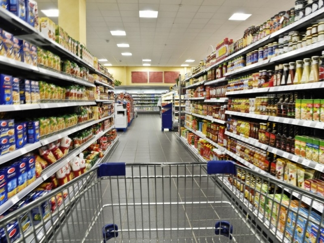 Трошоците за живот во Македонија зголемени за 1,5 отсто во споредба со 2017