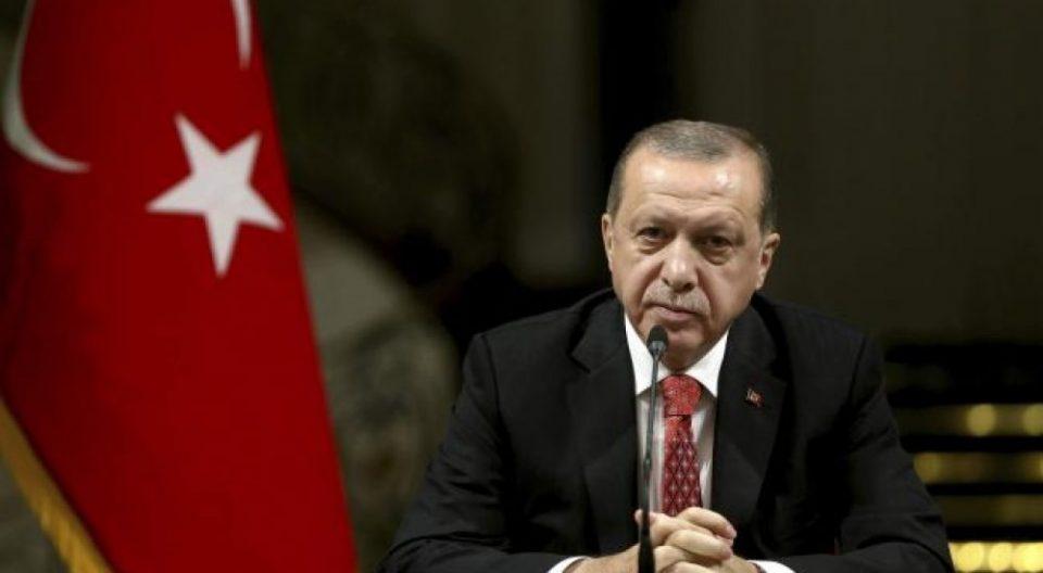 Ердоган: Им дадовме снимки на сите за убиството на Кашоги