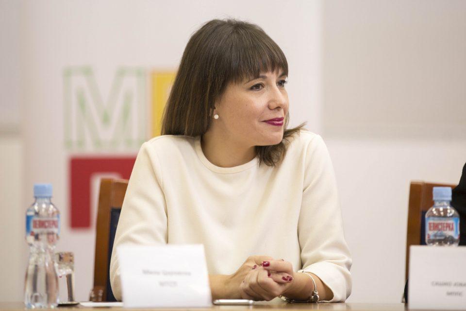 """Интервју на """"Лидер"""" со Мила Царовска: Изгубеното право на социјална помош може повторно да се врати!"""