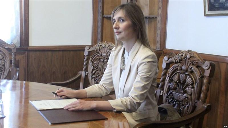 НБРМ: Граѓаните и фирмите ќе можат да вложуваат во недвижности и хартии од вредност во странство