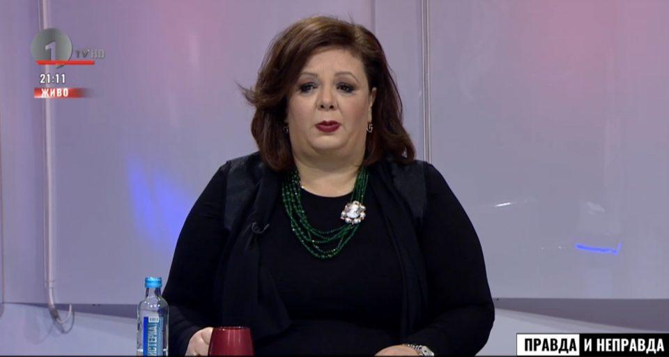 Пратениците на власта денеска не сакаа да ја разрешат Катица Јанева