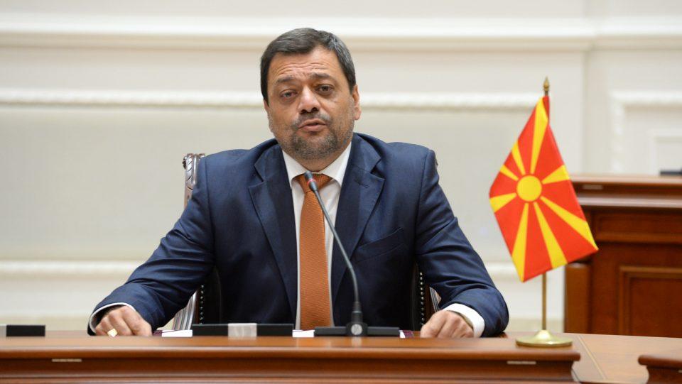 Анѓушев призна дека економските мерки воведени од времето на ВМРО се од голема корист
