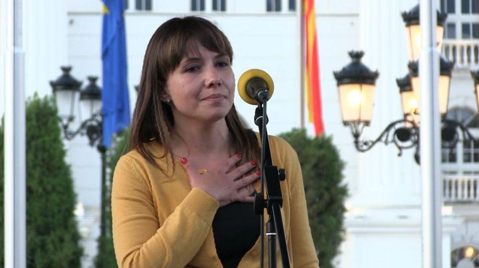 Царовска: Нема доцнење, првите мерки од третиот сет ќе бидат преточени во уредба наредната недела