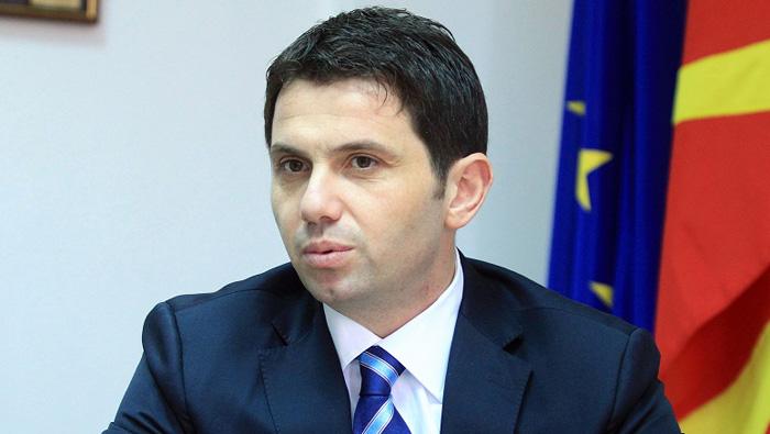 Миле Јанакиески меѓу уапсените во полициската акција