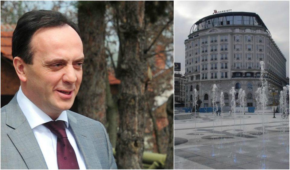 Призма: Власта направила закон по мерка на Мијалков!