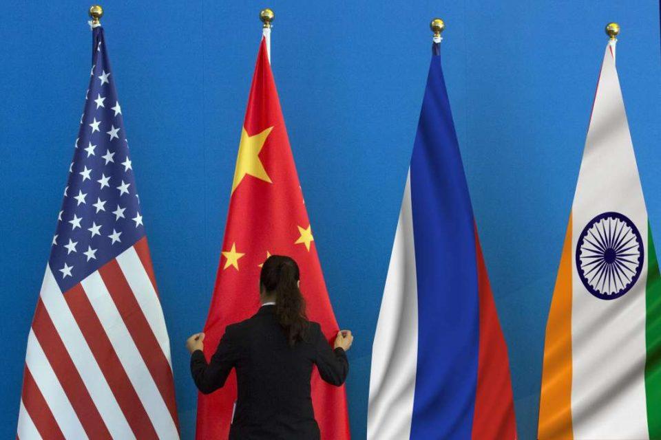 Договорот против сајбер криминал не го потпишаа САД, Русија и Кина