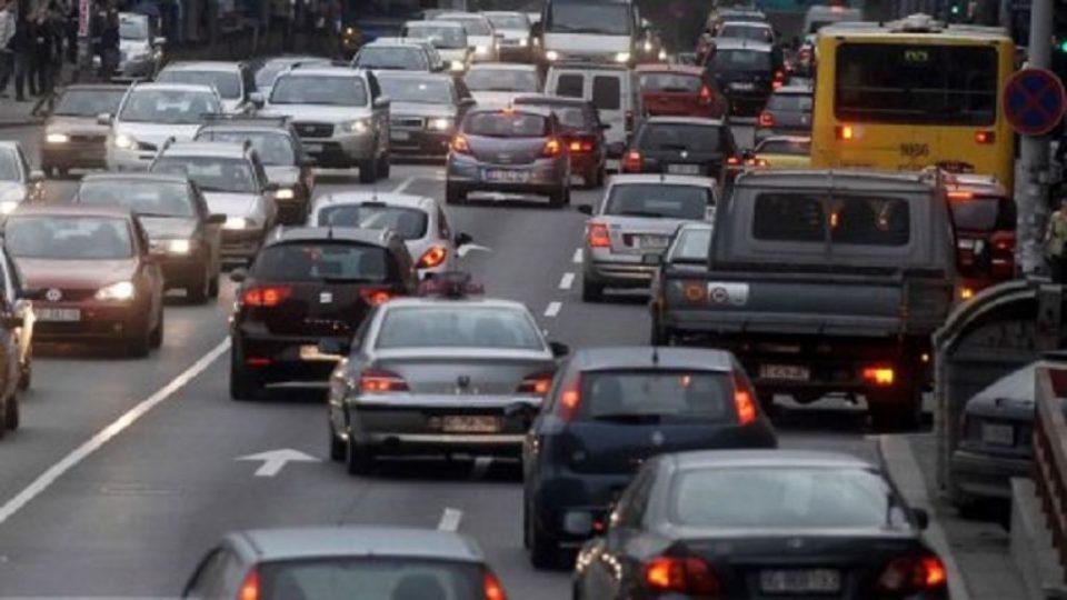 Денес посебен сообраќаен режим –  овие улици ќе бидат пренасочени