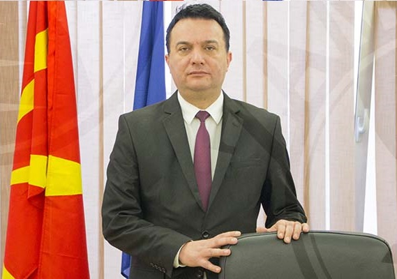 """Интервју на """"Лидер"""" со Горан Сугарески: Во моментов се реализираат проекти од преку 800 милиони евра, се градат околу 300 километри патишта!"""