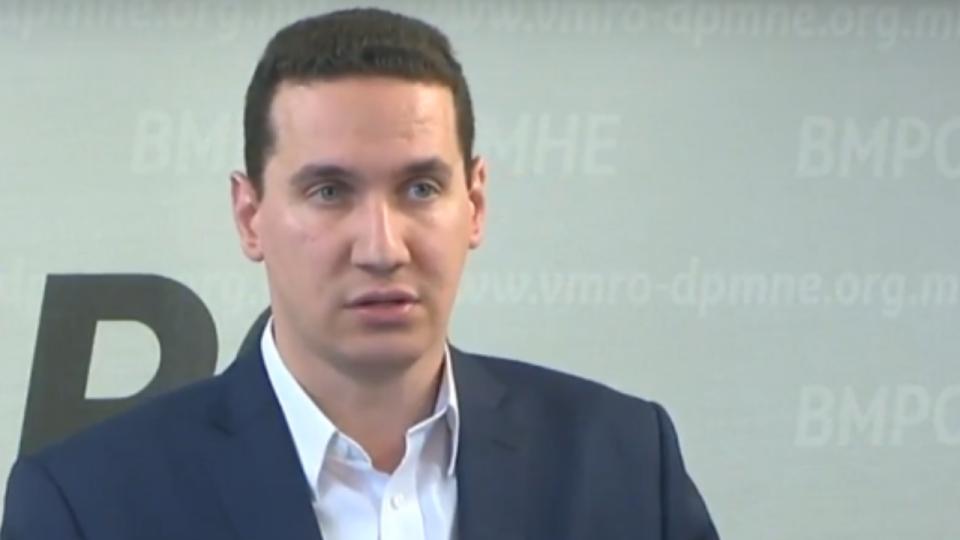 Ѓорчев: Под итно Влада на национален спас бидејќи Македонија никогаш не била толку понижена како сега од Зоран Заев