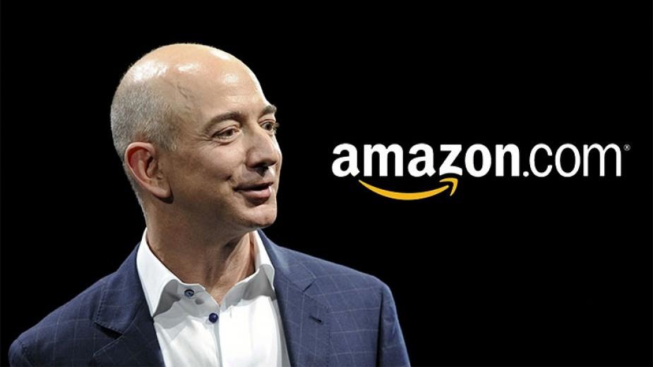 Безос изгуби 20 милијарди долари за два дена, но останува најбогат човек на светот