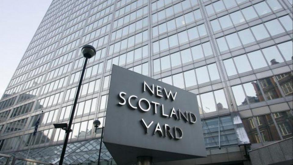 Британската Лабуристичка Партија под истрага на Скотланд Јард поради антисемитизам