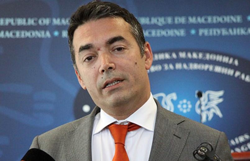 Димитров денеска престојува во работна посета на Данска, по поддршка за датум за преговори со ЕУ
