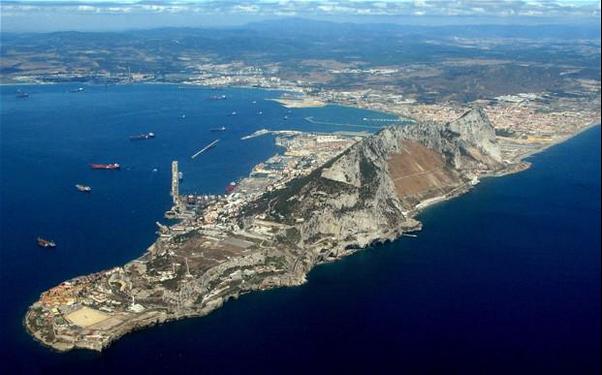 Шпанија ќе гласа против декларацијата за Брегзит поради Гибралтар