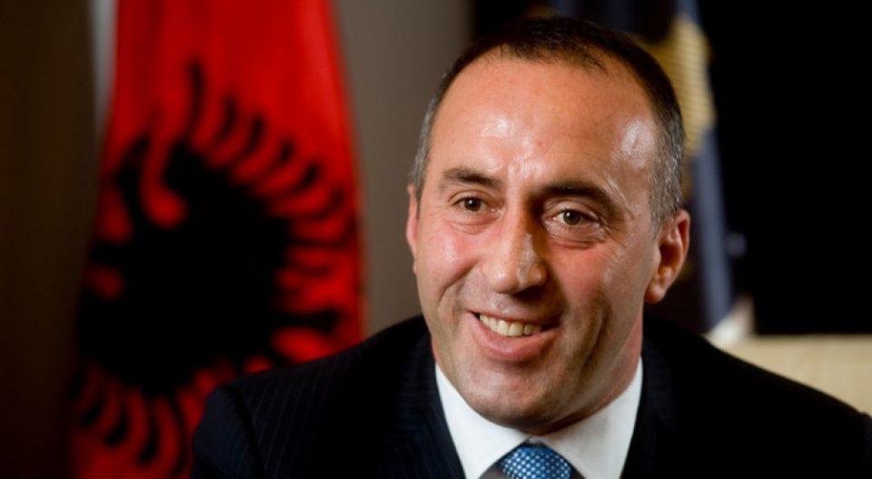 Хардинај со писмо им ја објаснува на светските премиери природата на дијалогот со Србија