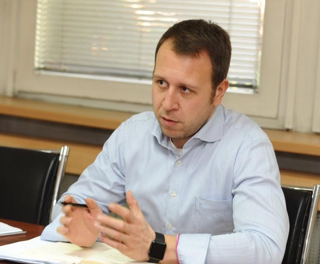 Јанушев до Љупчо Николовски: Нели е срамота мандатарот збор да не каже за земјоделците во своето експозе?