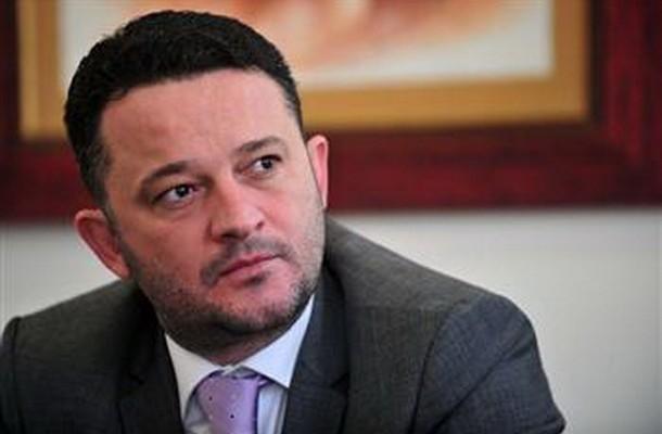 (ФОТО) Бугарија пратила обезбедување за Орце Камчев – го чуваат ли новиот конзул?