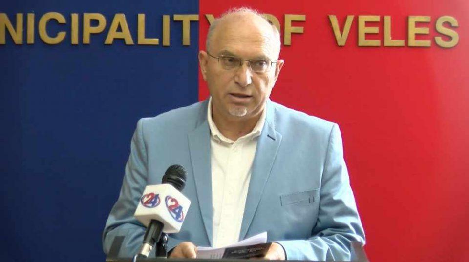 Коцевски: Згурата од црниот рид ќе се извезува до Солунското пристаниште, а оттаму за Малезија