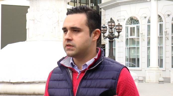 Костадинов: Се движиме кон силна економија, невработеноста се намалува а платите растат