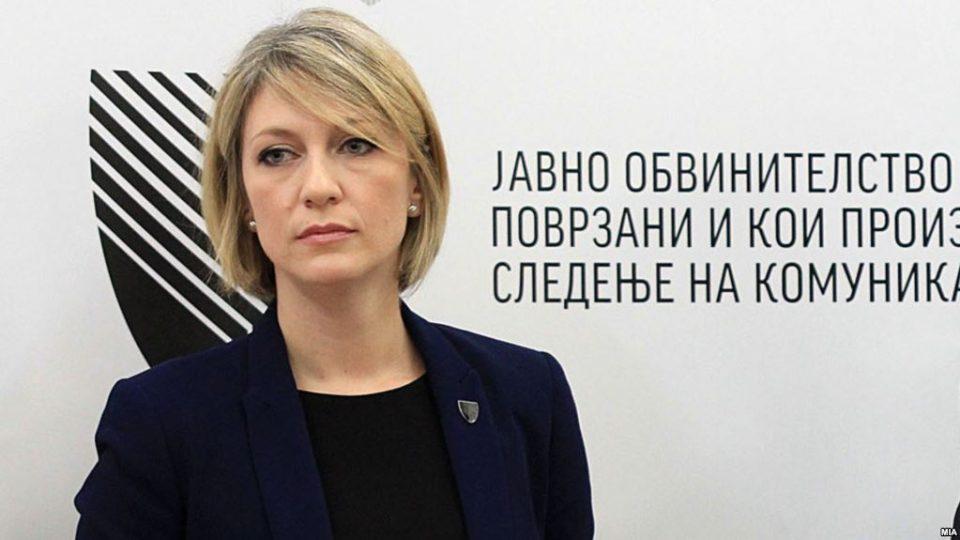 Ленче Ристовска ќе открие зошто се пасивизираше од СЈО!