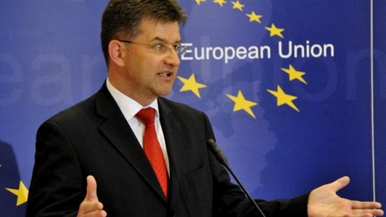 Министерот за надворешни на Словачка поднесе оставка