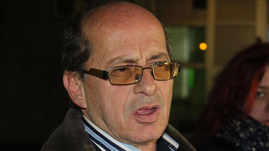 Адвокатот Рауфи за Диво Насеље: Кумановската група не е терористичка, тие штитеа цивили од полицијата