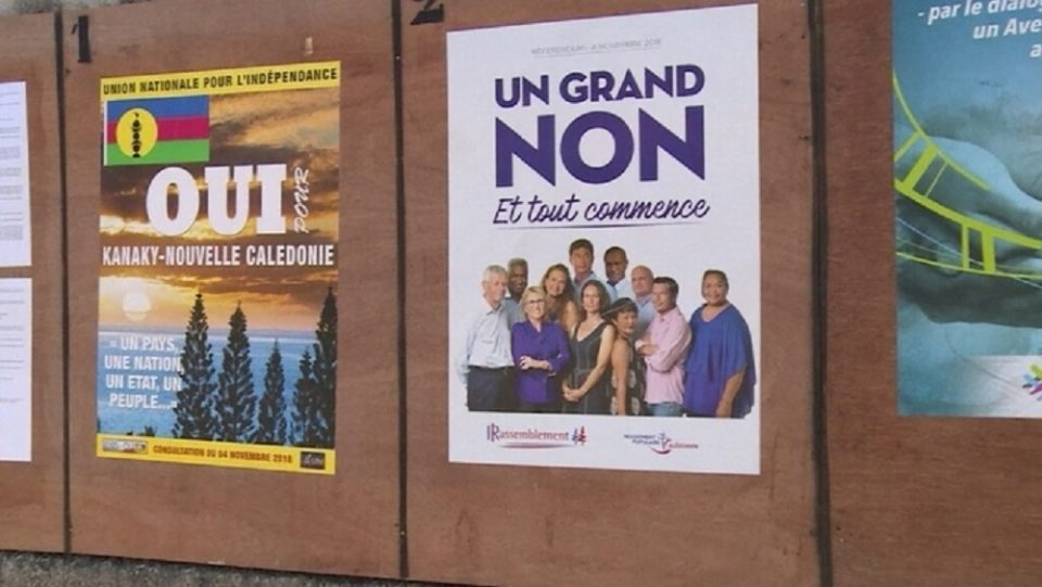 Граѓаните на Нова Каледонија гласаа против независноста од Франција, Макрон ги поздравува