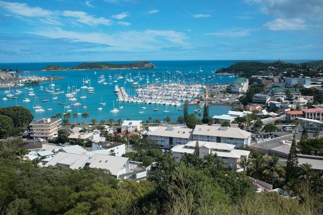 Дали Нова Каледонија ќе се отцепи од Франција?