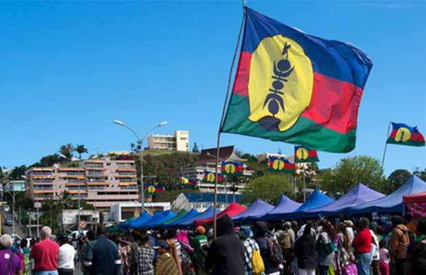Нова Каледонија на референдум ќе гласа за независност