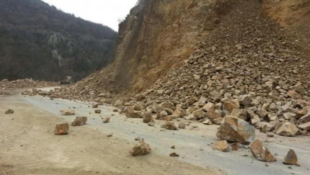 Еве каква е состојбата на патот кон Прилеп