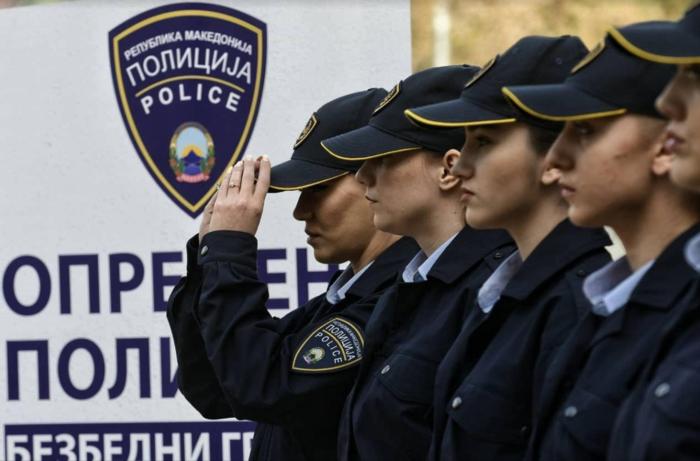 Во вонредна состојба приправничкиот стаж на полицијата се намалува од шест на пет месеци