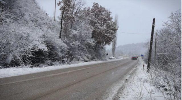 Возачи – еве каква е состојбата на патиштата