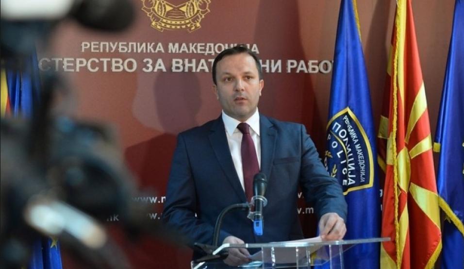 Спасовски: Корупцијата ни ја јаде државата на секој можен начин