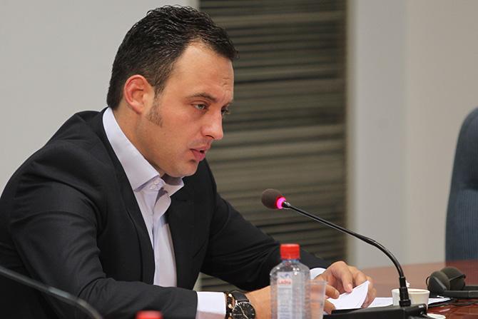 Апелација деновиве ќе одлучи по жалбата на Ристовски за укинување на притворот