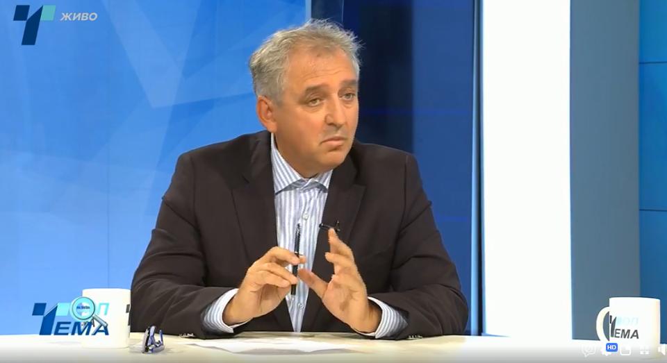 Тортевски: Марихуана или кокаин, исто е – законот предвидува казна затвор!