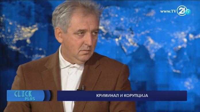 Тортевски: Парите од сметката на Груевски имаат трага – кој од системот потфрли?