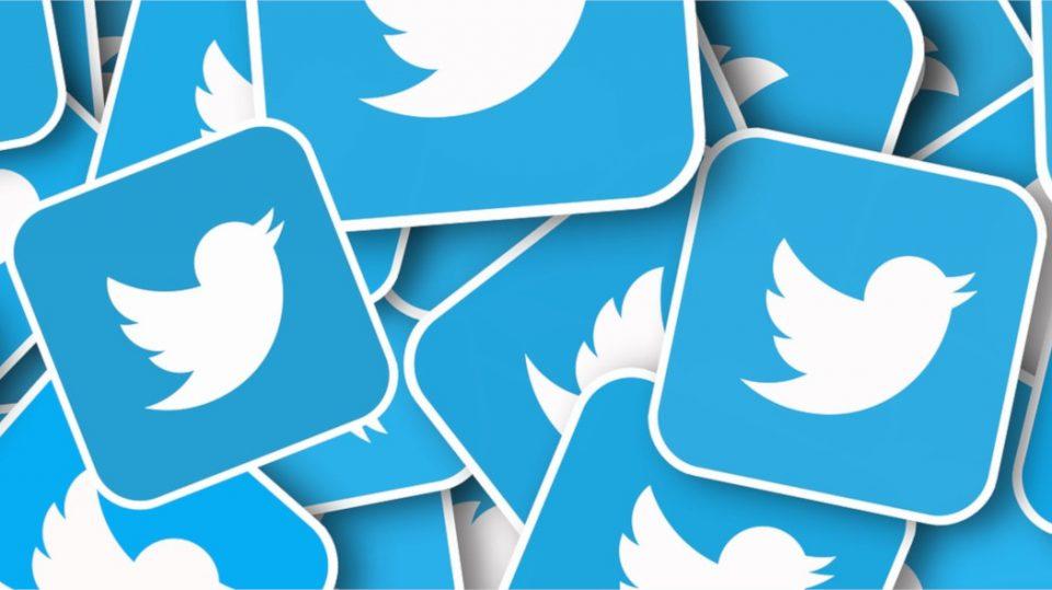 Хакиран Твитер профилот на извршниот директор на Твитер
