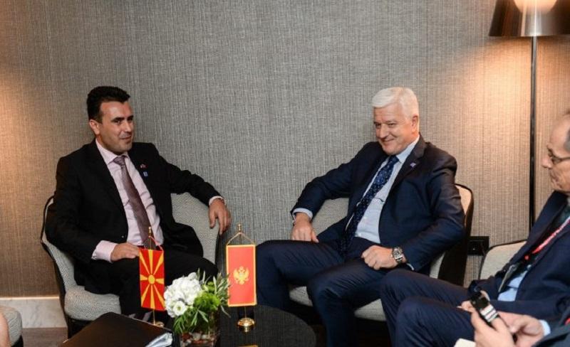 Црногорскиот премиер: Заев требаше да се грижи да не побегне Груевски