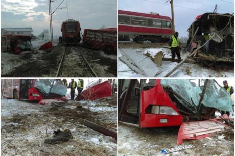 Докторка од Итната помош раскажува за трагедијата: Го молев Бог автобусот да е празен