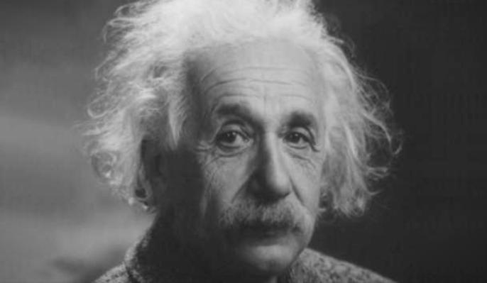 Писмо на Ајнштајн продадено за 2,9 милиони долари