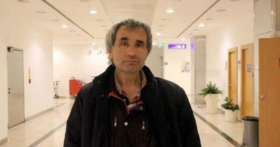 Турчин живеел 27 години на истанбулскиот аеродром, сега мора да го напушти