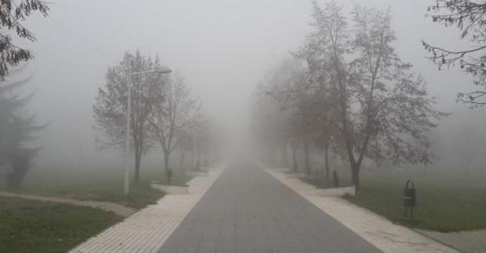 Мерните станици покажаа загаден воздух во Битола, Кавадарци и Куманово