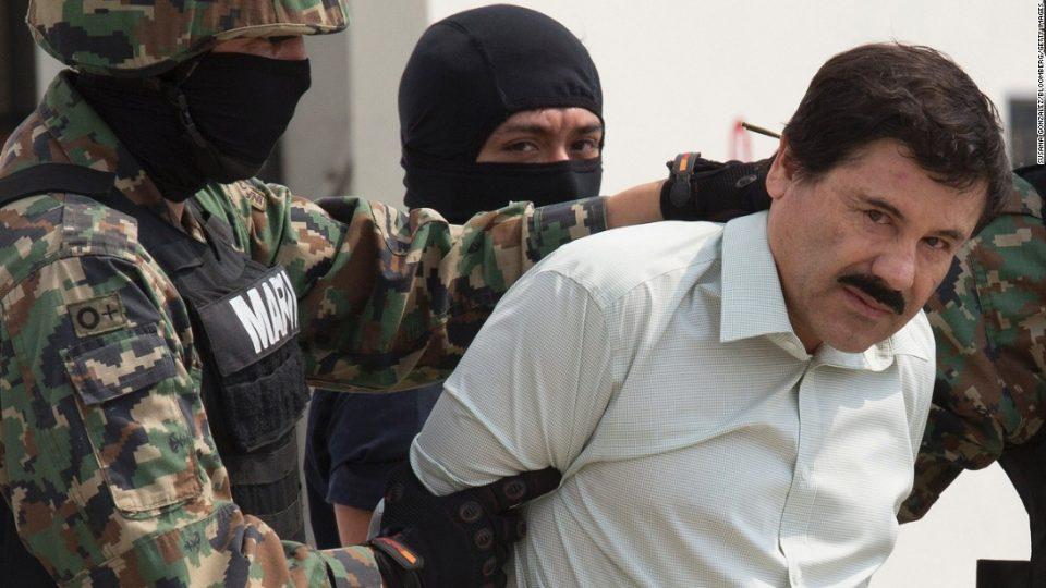 (ВИДЕО) Мистериозна жена сведочеше против Ел Чапо, му била љубовница но и доушник на ФБИ
