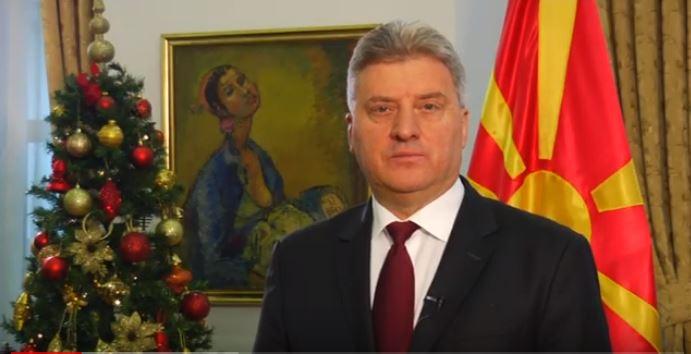 Трите закони кои Иванов не ги потпиша Собранието ги усвои