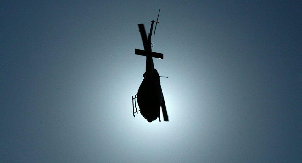 Свештеник со хеликоптер ќе спроведе масовен егзорцизам во Колумбија