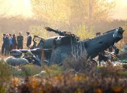Три лица загинаа при пад на болнички хеликоптер во САД