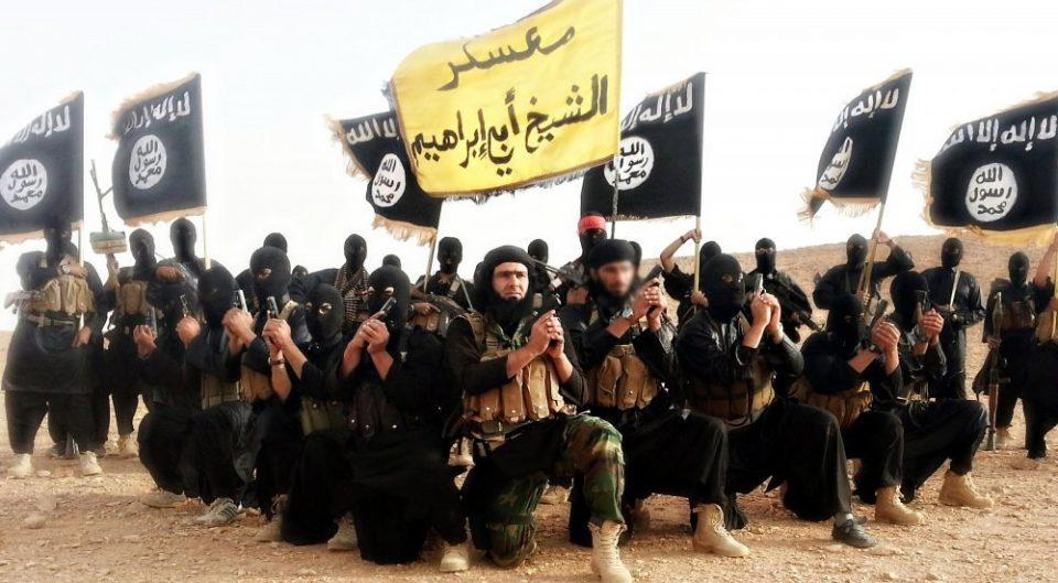 Стејт департментот смета дека притворените припадници на ИД се голем безбедносен ризик